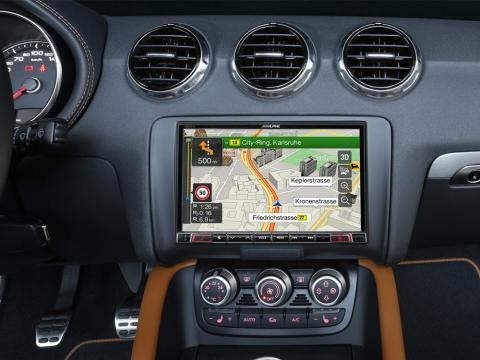 Integrated-Navigation-Audi-TT-8J_X803D-TT_3D-Map