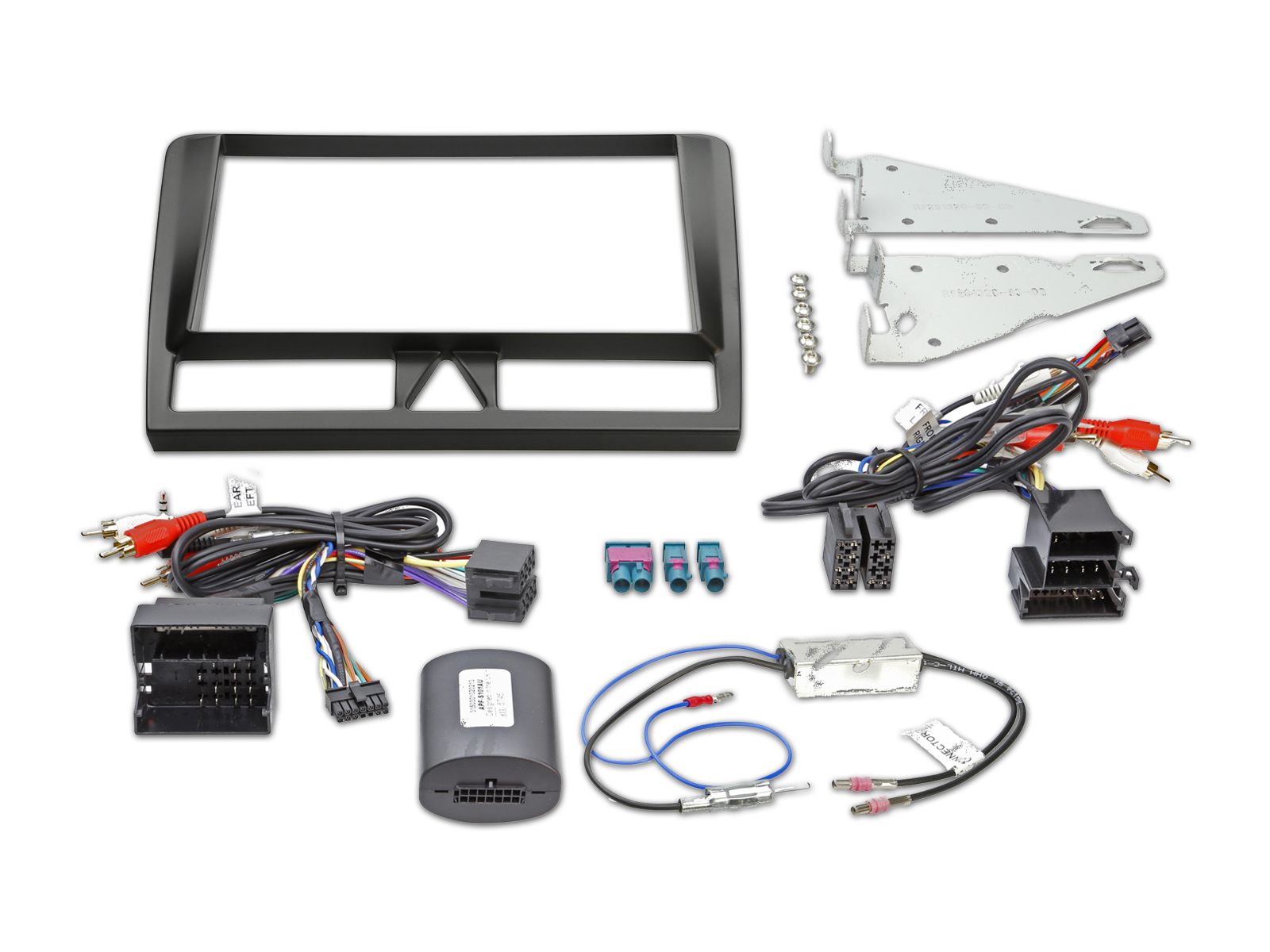 Installation Kit For Ine W928r For Audi A3 Alpine Kit 8a3