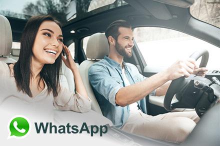 iLX-F903D - WhatsApp