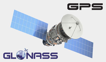 GPS and Glonass Compatible - X702D-Q5